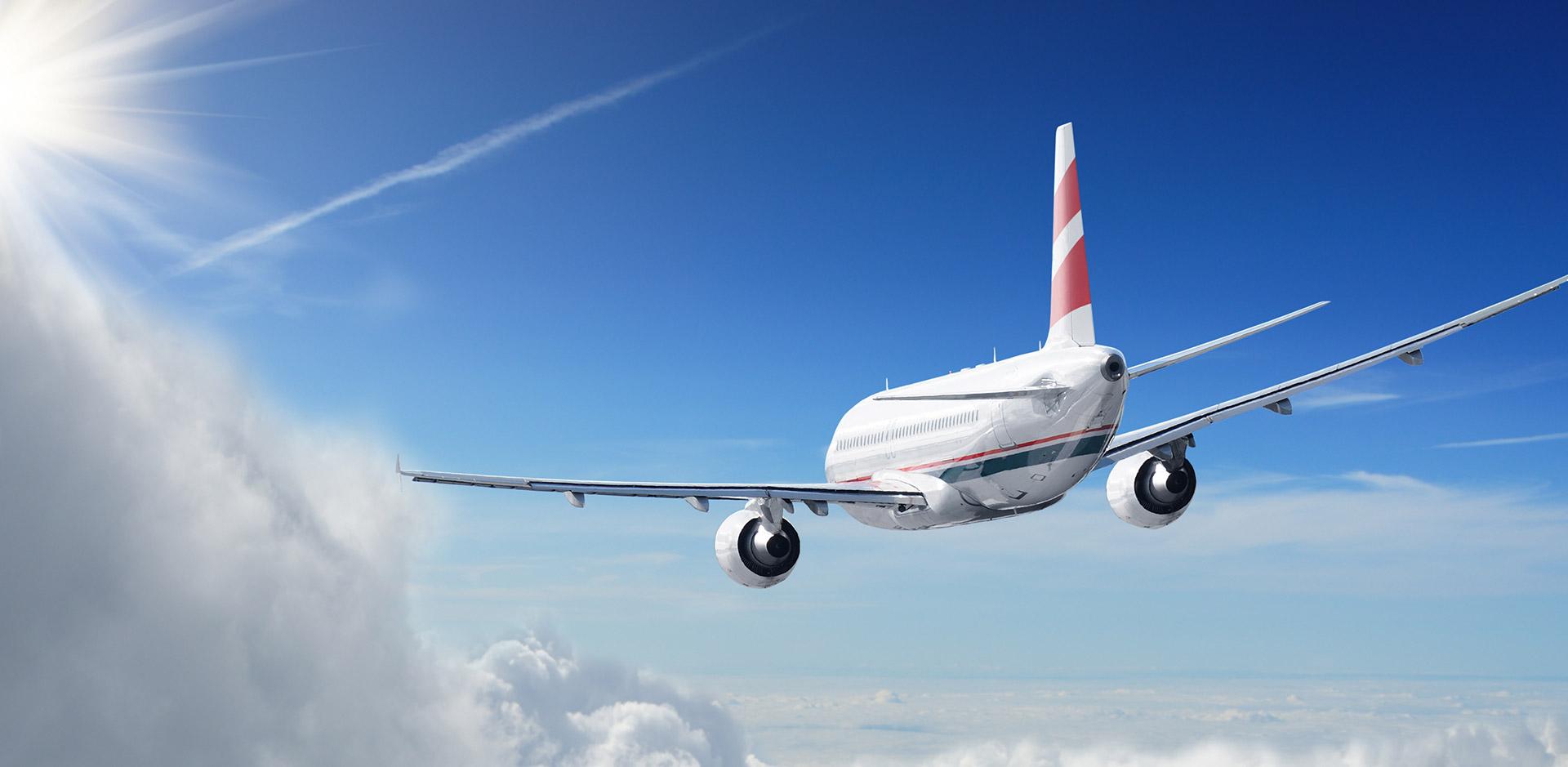 Europe air broker